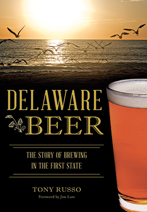 Delaware Beer by Tony Russo