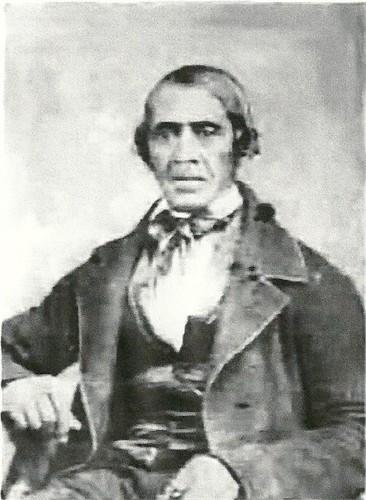 Levin Sockum(e), 1807 - 1864
